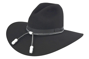 Style: 023 Fort Campbell 3X Cavalry Hat