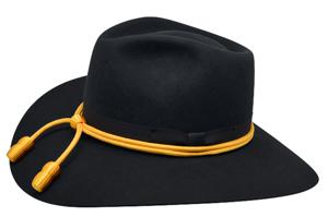 Style: 047 Platoon 3X Cavalry Hat