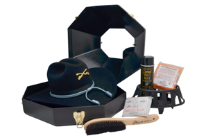 Style: 1196 The 30X Cavalry Hat Package