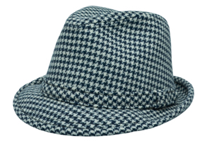 Style: 122 The Bear Bryant Hat