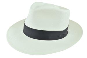 Style: 124 Panama Teardrop Hat