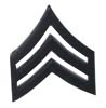 Style: 1252 Pair of Sergeant E-5 Rank