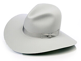 Style: 164 Lubbock Hat
