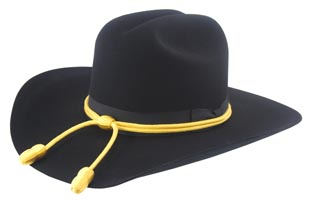 Style: 2058 Fort Carson Cavalry Hat