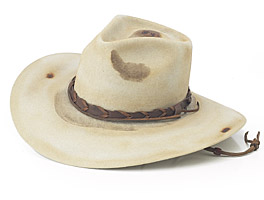 Style: 219 Chino Valley Hat