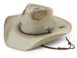 Style: 230 Cowpuncher Hat