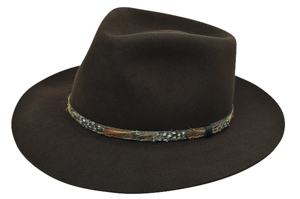 Style: 247 The Quincy Hat