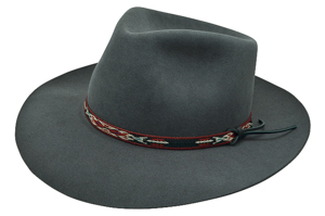Style: 250 The Taos Hat