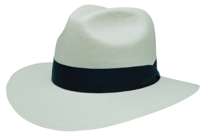 Style: 323 The Ventura Straw Hat