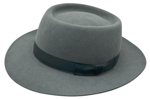 Style: 332 Beale Street Hat