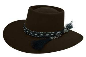 Style: 354 Long Canyon Hat