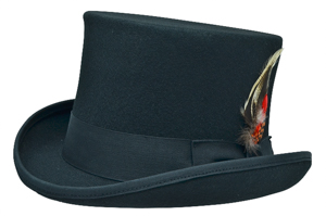 Style: 361 Top Hat