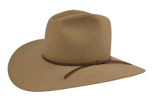 Style: 4006 Carson City Hat