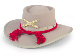 Style: 421 Civil War Hat