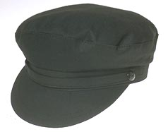 Style: 724 Cotton Fiddler Cap