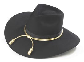Style: 908 Fort Riley Cavalry Hat