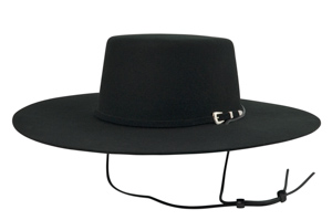 Style: 494 Gaucho Hat
