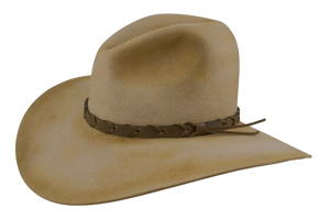 Style: PS1106-3X Gus Crown/Downer Brim