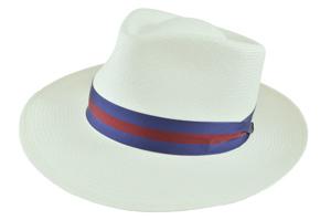 Style: 127 Panama Teardrop Hat
