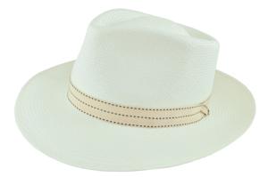 Style: 128 Panama Teardrop Hat