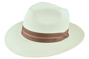 Style: S-131 Panama Center Dent Hat
