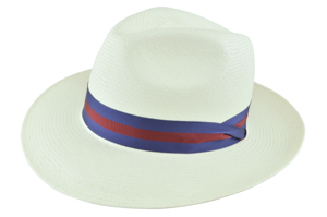 Style: S-133 Panama Center Dent Hat