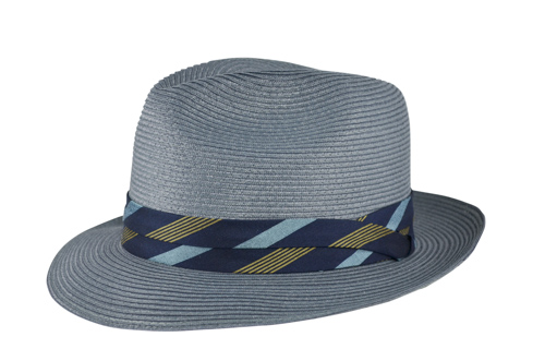 Style: 067 Milan Center Dent Hat