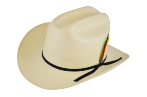 Style: WS-181 Shantung Rancher Hat