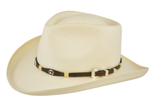 Style: 299 Open Range Hat