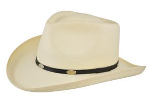 Style: 303 Open Range Hat