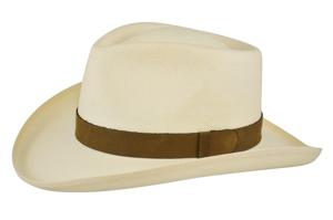 Style: 307 Open Range Hat