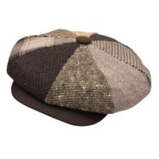 Style: 017 Big Apple Patch Cap