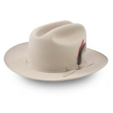 Style: 021 The Miller Open Road Cowboy Hat