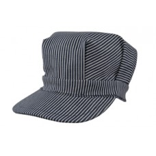 Style: 026 The Original Pinstripe Engineer Cap