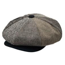 Style: 028 Apple Patch Cap