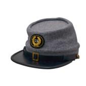 Style: 029 C.S. Kepi Cap