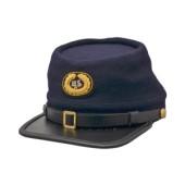 Style: 033 U.S. Kepi Cap