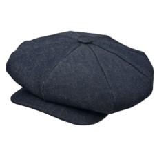Style: 044 Big Apple Denim Cap