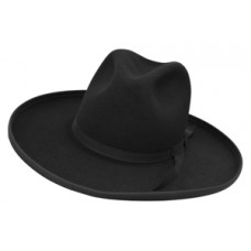 Style: 055 Doc Holliday II Cowboy Hat