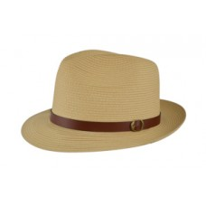 Style: 070 Milan Center Dent Hat