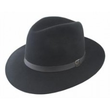 Style: 134 The Classic Center Dent III Hat
