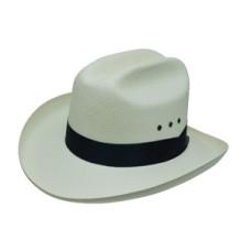 Style: 107 The Vegas Strip Cowboy Straw Hat