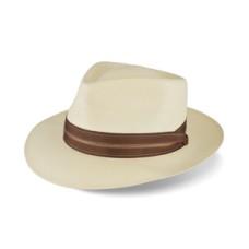 Style: 112 Shantung Teardrop Hat