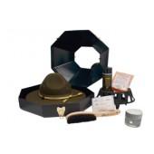 Style: 1191 Campaign Hat Package