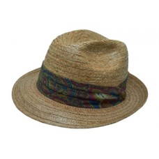Style: 1379 Tampa Straw Hat