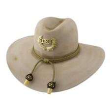 Style: 1654 Civil War Hat