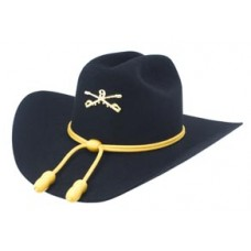 Style: 1774 9th Cavalry Buffalo Soldier Hat