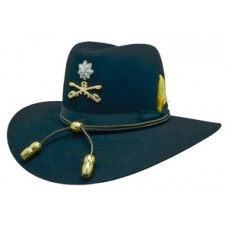Style: 1776 Lt. Colonel Kilgore Cavalry Hat