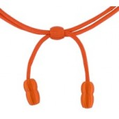 Style: 1806 Orange Acorn Band