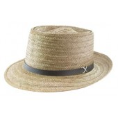 Style: 1979 Coconut Pork Pie Hat